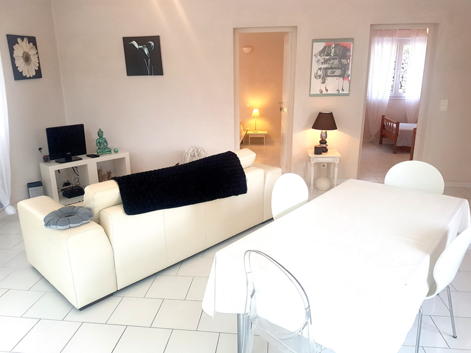 Location appartement Les Oliviers - Bonifacio