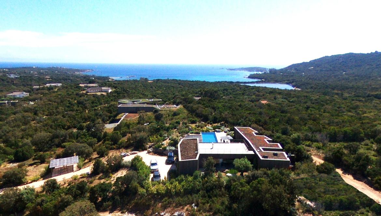 Villa Sincerita