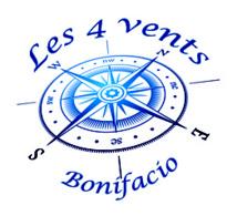 Restaurant Les 4 Vents - Bonifacio
